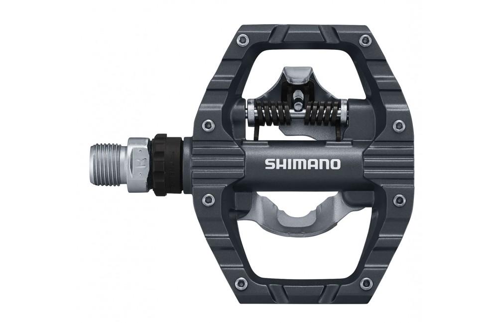 SHIMANO PD-EH5000 dual pedals - Bike Shoes