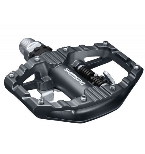 SHIMANO PD-EH5000 dual pedals