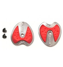 SIDI hollow replacement rubber heel pads