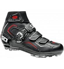Chaussures VTT hiver SIDI BREEZE RAIN Noir