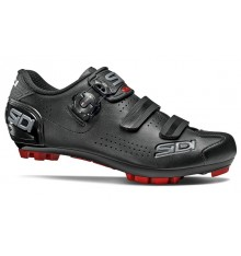 SIDI Trace 2 black men's MTB shoes 2020