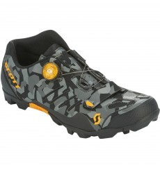 SCOTT Shr-alp RS men's MTB shoes 2020