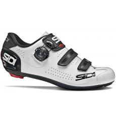 SIDI Alba 2 white / black mens' road cycling shoes 2021