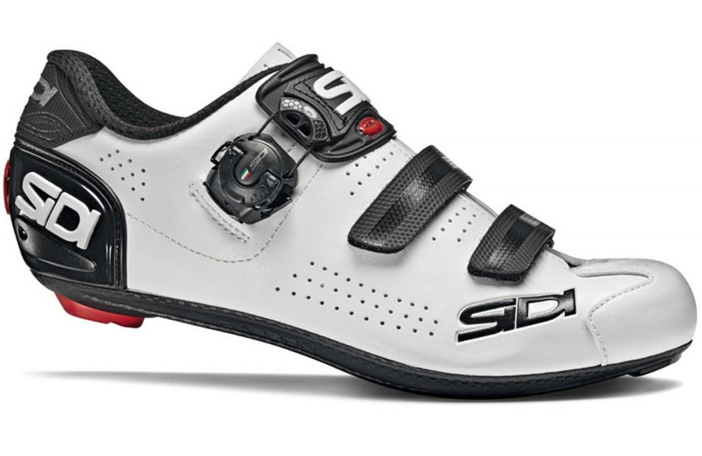 black mens' road cycling shoes 2020