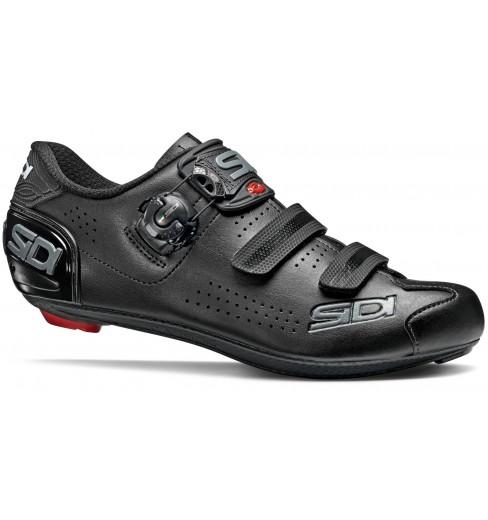 SIDI Alba 2 black mens' road cycling shoes 2020