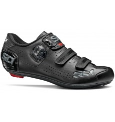 SIDI Alba 2 black mens' road cycling shoes 2020