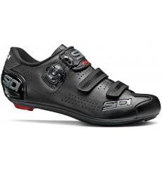 SIDI Alba 2 black mens' road cycling shoes 2021