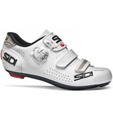 SIDI Alba 2 white women's road bike shoes  2020