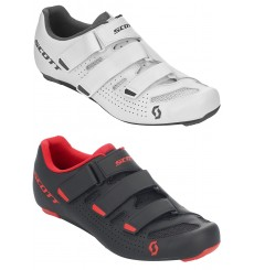 SCOTT Road Comp cycling shoes 2020