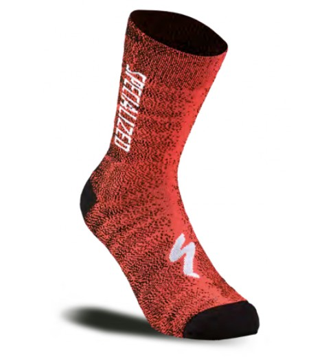 Chaussettes vélo hiver SPECIALIZED SL Team Expert 2019