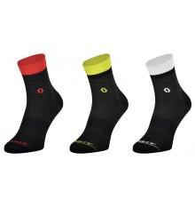 SCOTT chaussettes de sport Trail Quarter 2022