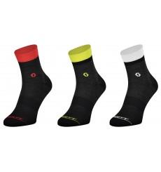 SCOTT Trail Quarter cycling socks 2022