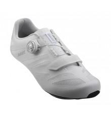 MAVIC Chaussures vélo route homme Cosmic Elite SL Blanc 2021