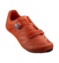 MAVIC Chaussures vélo route homme Cosmic Elite SL Rouge 2020