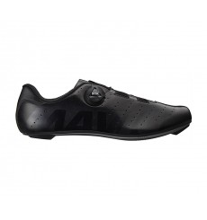 MAVIC Cosmic Boa black road cycling shoes 2020