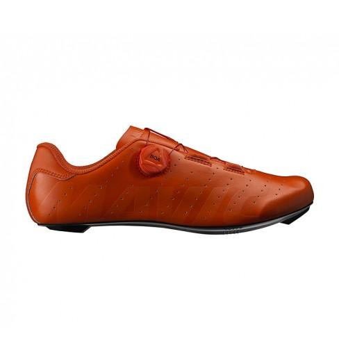 MAVIC Cosmic Boa red road cycling shoes 2020