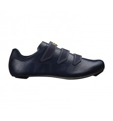 MAVIC Cosmic blue men's road cycling shoes 2019