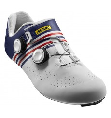 MAVIC Cosmic Pro SL Le Tour de France road cycling shoes 2020