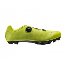MAVIC Crossmax Boa yellow men's MTB shoes 2020