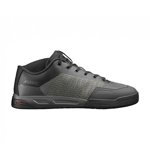 MAVIC Chaussures VTT all mountain DEEMAX PRO FLAT noir 2020