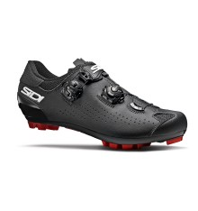 SIDI Eagle 10 black MTB Shoes 2020