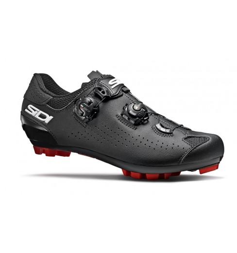Chaussures VTT SIDI Eagle 10 noir 2021