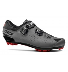 SIDI Eagle 10 black grey MTB Shoes 2020