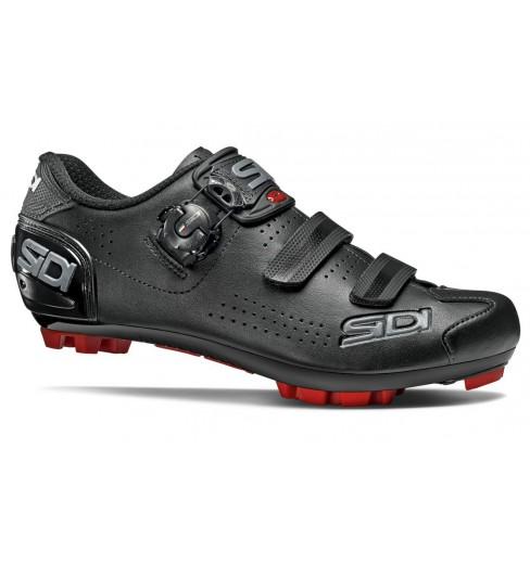 SIDI Trace 2 Mega black men's MTB shoes 2020