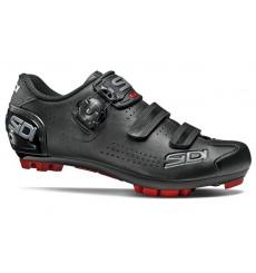 Chaussures VTT homme SIDI TRACE 2 Mega noir 2020