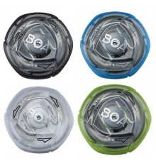 SHIMANO BOA IP1 right transparent kit