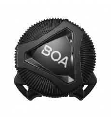 SHIMANO kit boucle BOA IP1 RP400 noir droit