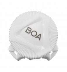 SHIMANO kit boucle BOA IP1 RP400 blanc droit