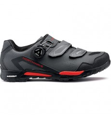NORTHWAVE chaussures hiver VTT homme OutCross Plus GTX 2020