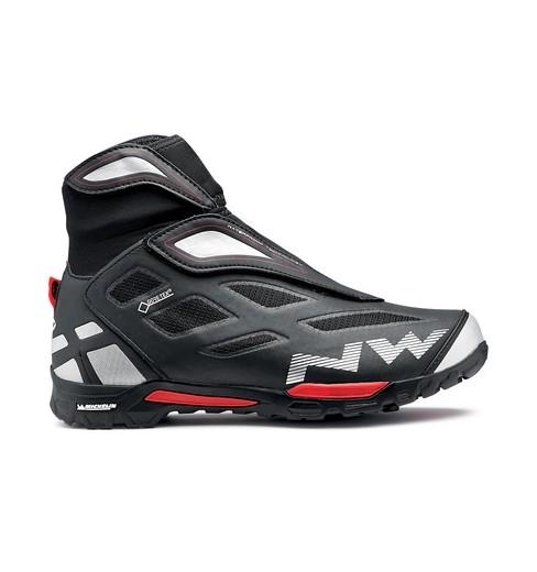 NORTHWAVE X-Cross GTX winter men's MTB shoes 2020
