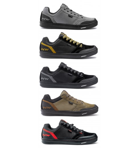 Northwave TRIBE men's all moutain shoes 2020