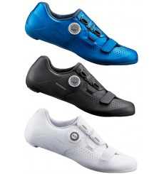 Chaussures vélo route SHIMANO RC500 2020