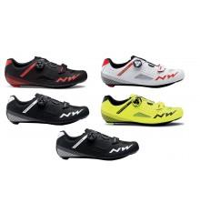 NORTHWAVE Core Plus men's road cycling shoes 2020