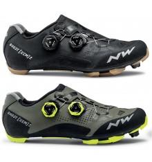NORTHWAVE Ghost XCM 2 men's MTB shoes 2020