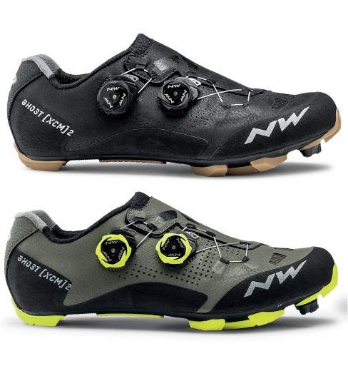 NORTHWAVE chaussures VTT homme Ghost XCM 2 2020