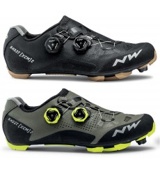 NORTHWAVE Ghost XCM 2 men's MTB shoes 2020