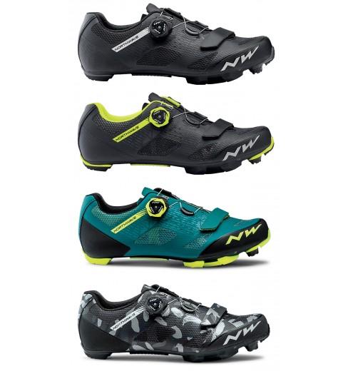 NORTHWAVE Razer men's MTB shoes 2020