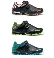 NORTHWAVE Spider Plus 2 men's all-mountain shoes 2020
