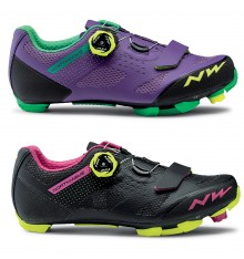 NORTHWAVE Razer women's MTB cycling shoes 2020