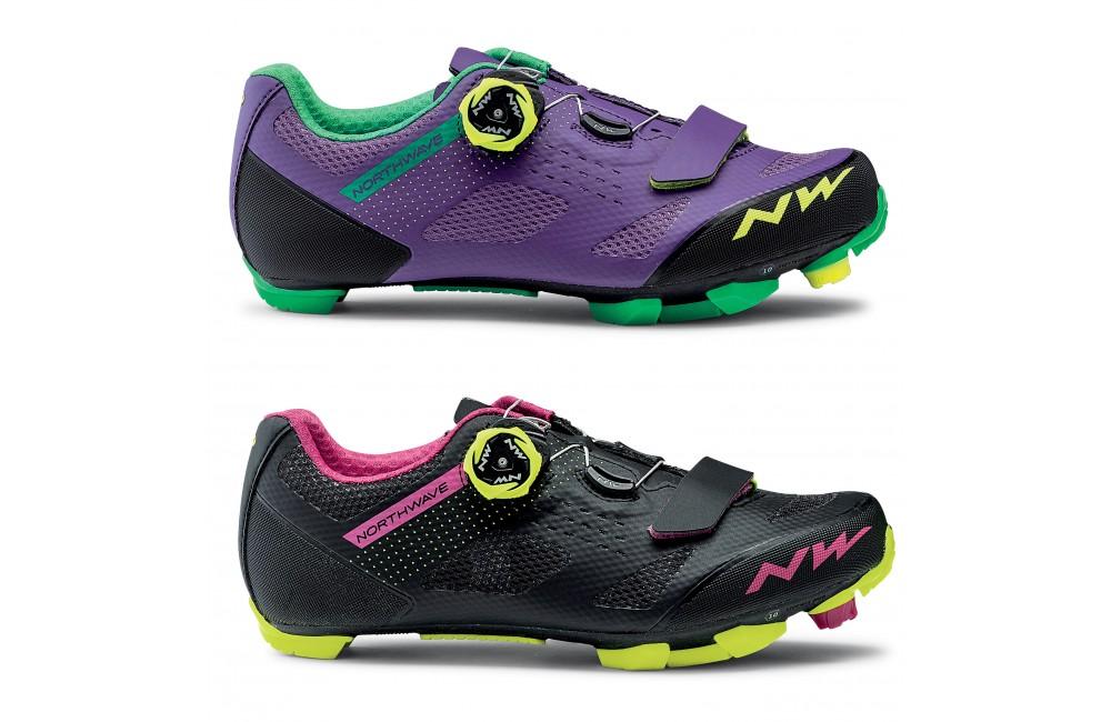 Chaussures de vélo Northwave pour femme   eBay