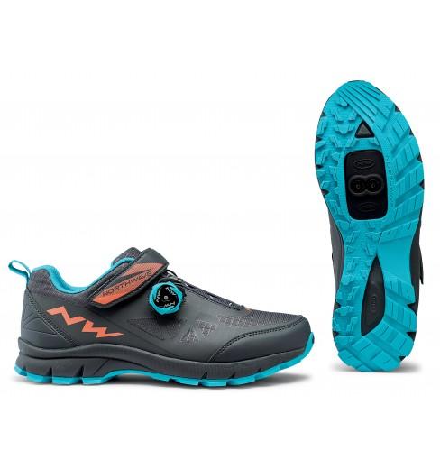 NORTHWAVE CORSAIR women's MTB shoes 2020
