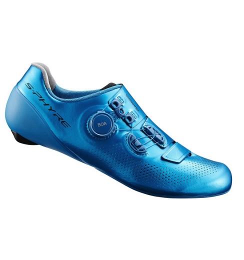 SHIMANO RC901T road cycling shoes 2020