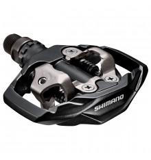 SHIMANO PD-M530 SPD Enduro pedals