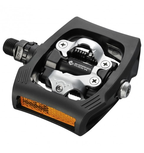 SHIMANO SPD PD-T400 race pedals