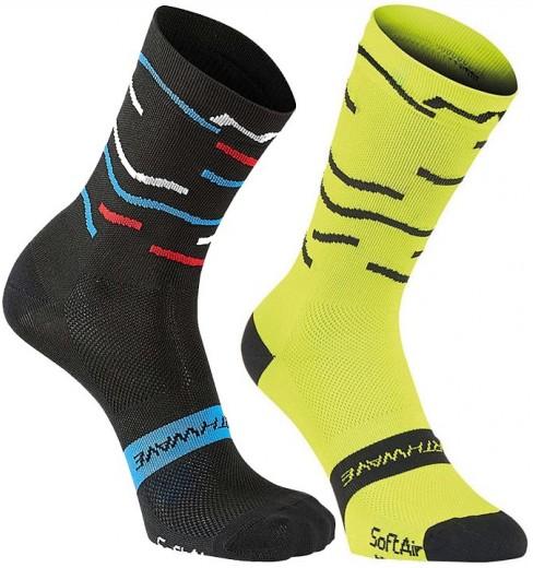 NORTHWAVE Wave cycling socks 2019