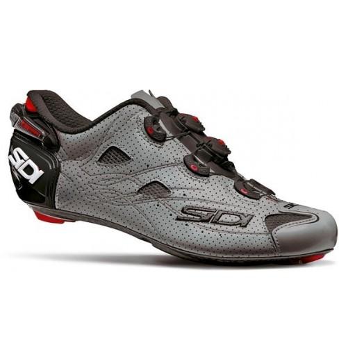Chaussures vélo route SIDI Shot Air gris